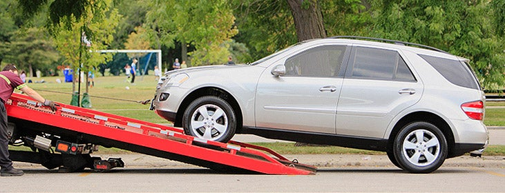 Advantages of roadside assistance program mercedes benz for Mercedes benz of pleasanton