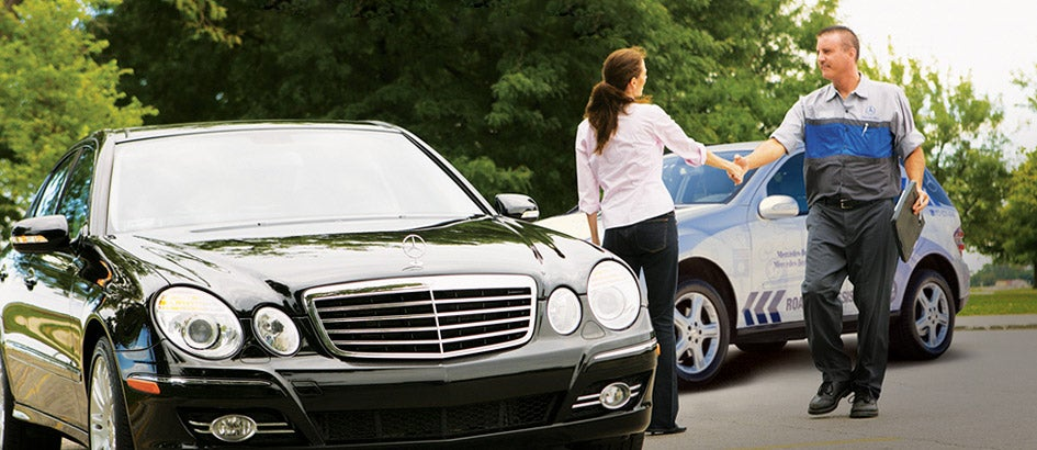 Roadside assistance pleasanton ca mercedes benz of for Mercedes benz of pleasanton