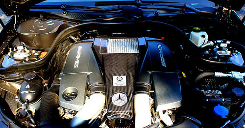 Signs That Your Mercedes Needs Power Steering Fluid