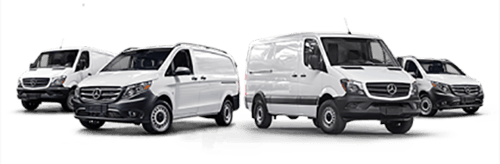 mercedes van specials pleasanton ca mercedes benz of