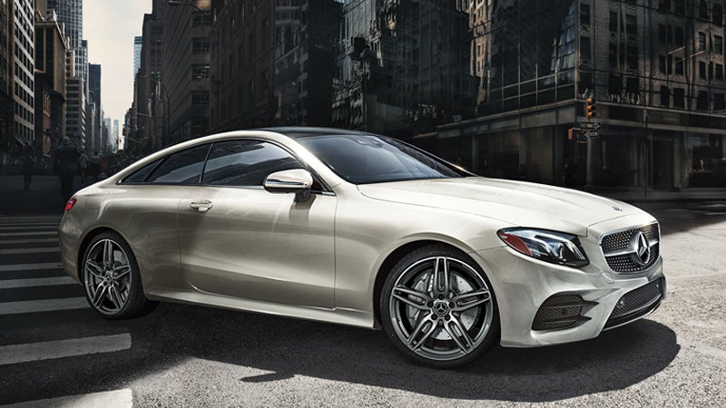 2018 mercedes benz for Mercedes benz of pleasanton