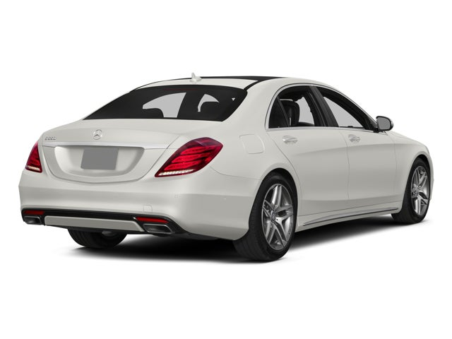 2015 Mercedes Benz S 550 Pleasanton Ca Area Mercedes