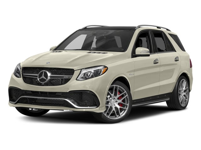 2018 mercedes benz gle amg gle 63 s mercedes benz for Mercedes benz used parts los angeles