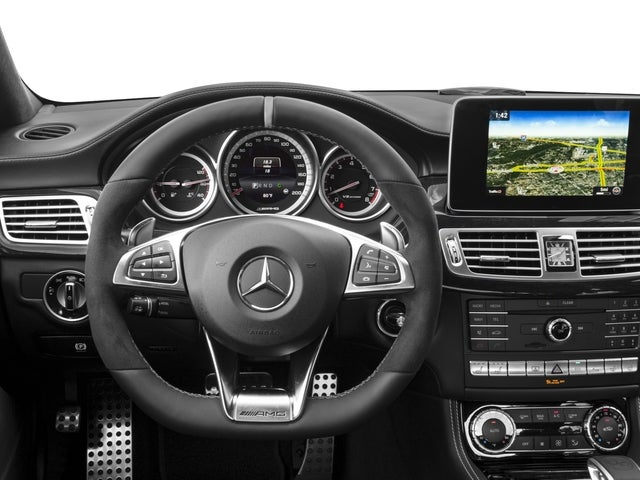 2017 Mercedes Benz Amg Cls 63 S Coupe In Pleasanton Ca