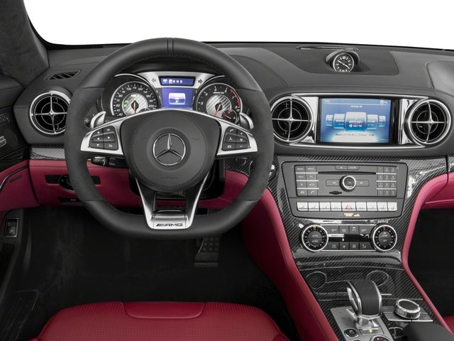2018 Mercedes Benz SL Class AMG® SL 63 In Pleasanton, CA