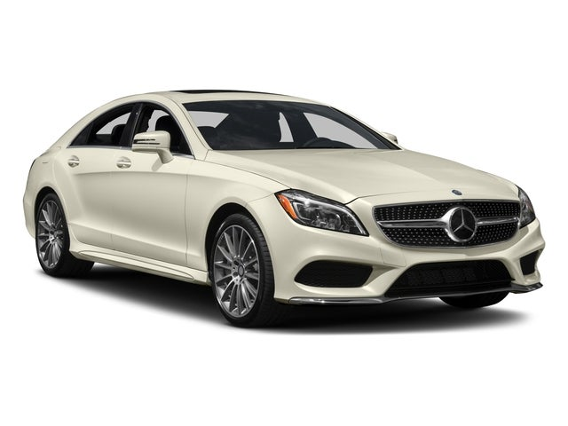 2018 mercedes benz cls cls 550 mercedes benz dealer in for Pleasanton mercedes benz