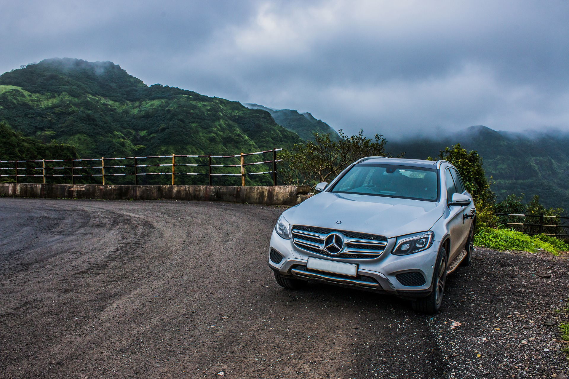 Mercedes Benz GLA vs GLC: What's the Difference?