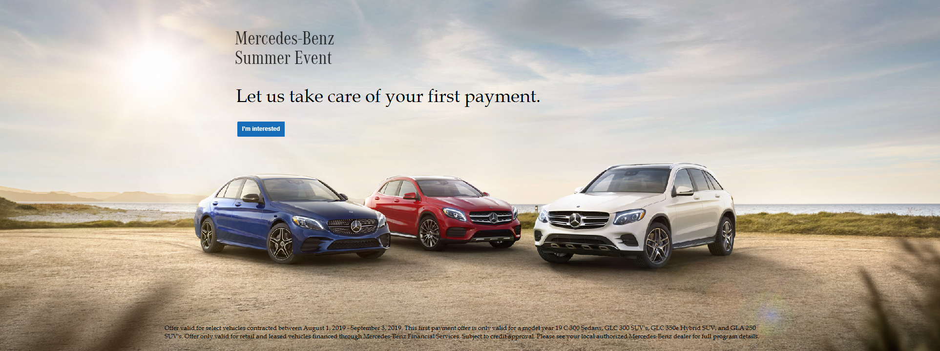 Mercedes-Benz Dealership | Car Dealer | Mercedes-Benz of Pleasanton, CA